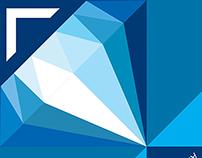 Diamante, Folder