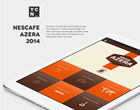 YCN Nescafe Azera