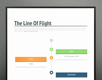 Line Of Flight (exhibition)