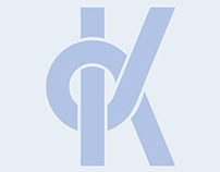 Jelle Krug branding