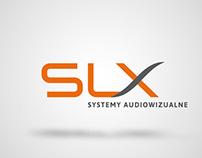 SLX Brand Identity