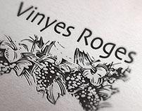 Vinyes Roges (D.O. Catalunya)