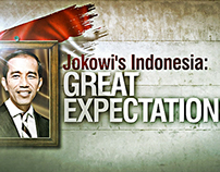 Jokowi's Indonesia: GREAT EXPECTATIONS