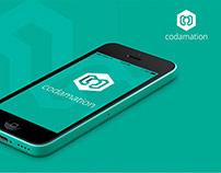Codamation/ Codabox Rebranding