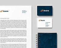 AVERO Brand Identity