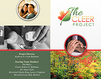 The CLEER Project Brochure