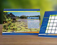 Calendario Copicredito