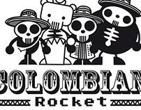 Colombian Rocket