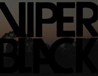 VIPER BLACK