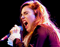 CMJ 2014: Ryn Weaver for The Last Magazine