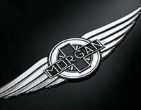 Copy Ad / Morgan Motor Company