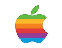 Copy Ad / Apple