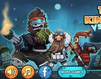 3 Kingdoms vs Zombie