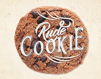 Rude Cookie