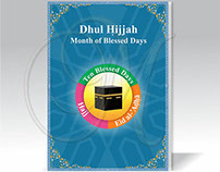 Book: Dhul Hijjah- Month of Blessed Days