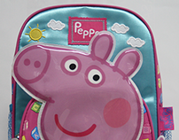 Peppa Pig Product Design