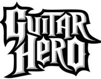 Guitar Hero Portal Redesign