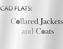 Fashion Flats: Collared jackets and coats