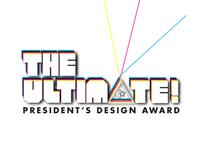 The President Design Award