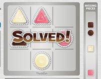 Chocolate Fix Brain Lab App & Media