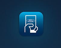 Ford Servicios App