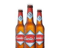 Cerveza Santa Fé