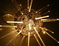 The Sun Lamp (3D Design)