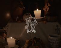 Pan de muerto - Los loosers