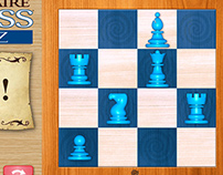 Solitaire Chess online app & media