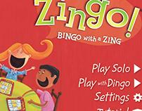 Zingo online app
