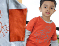 Qidiss - Kids clothing label