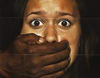 Human Trafficking Pamphlet