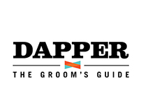 Dapper: The Groom's Guide