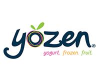 Yozen helados