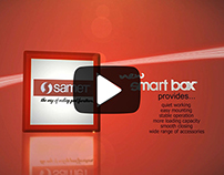Smart Box Trailer