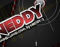 DJ NEDDY Promo Logo