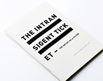 Intransigent Ticket Catalog