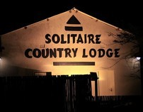 Solitaire Country Lodge, Namibia