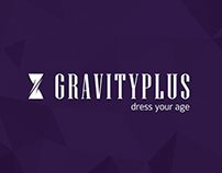 Gravity Plus Identity Kit