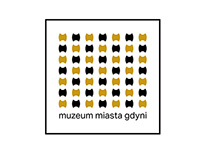 Logo concept – Muzeum Miasta Gdyni