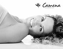 Camena - Corporate Identity