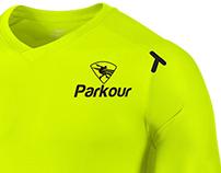 Parkour  logos