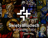 Sw. Wojciech - bookstore e-commerce