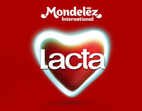 Facebook // Lacta-Love Story // Mondelez International