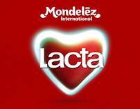 Facebook // Lacta-Love Story // Mondelez International