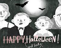 Halloween | Freaks, Tod Browning