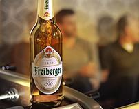 FREIBERGER PILS Trailer