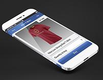 FB Flogger App