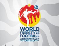 World Freestyle Football Championship Kuala Lumpur 2011