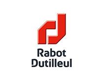 Rabot Dutilleul - Rapport annuel 2012